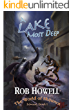 A Lake Most Deep (The Adventures of Edward Book 1)