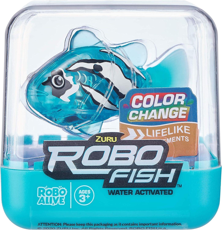 Robo Fish (2 Pack)