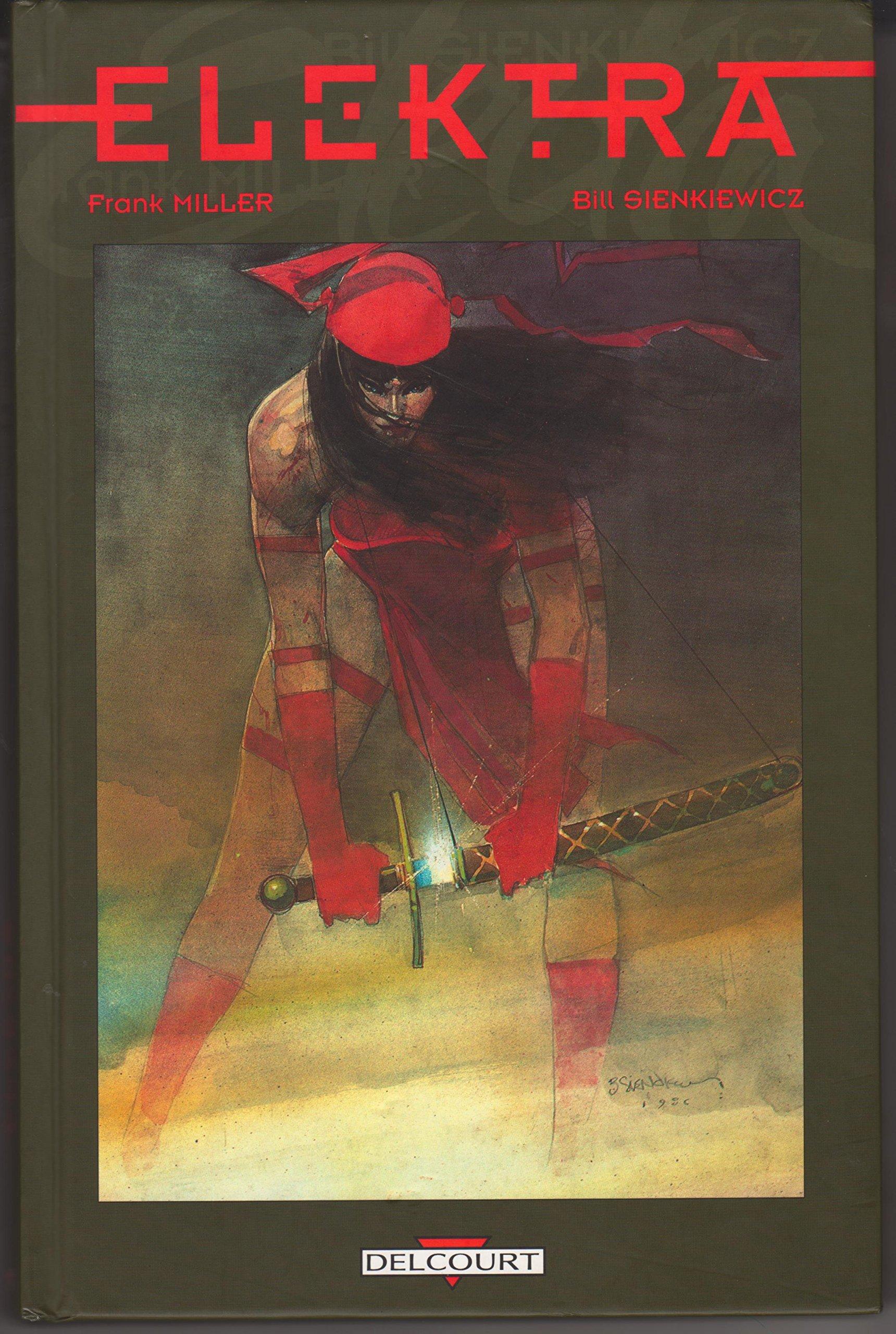 Vignette du document Elektra : l'intégrale