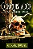 Conquistador (A Ryan Mitchell Thriller Book 7)