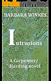 Intrusions (Carpenter/Harding Book 4)