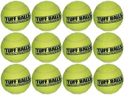 12 Tuff Balls
