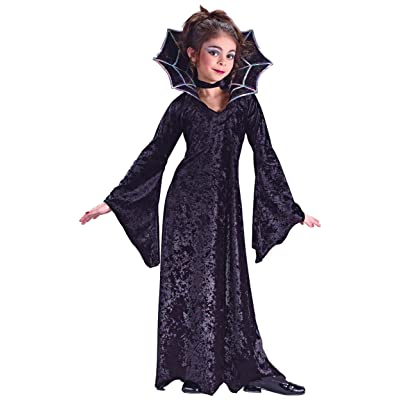 Fun World Child Spiderella Costume: Toys & Games