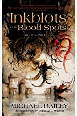 Inkblots and Blood Spots Kindle Edition