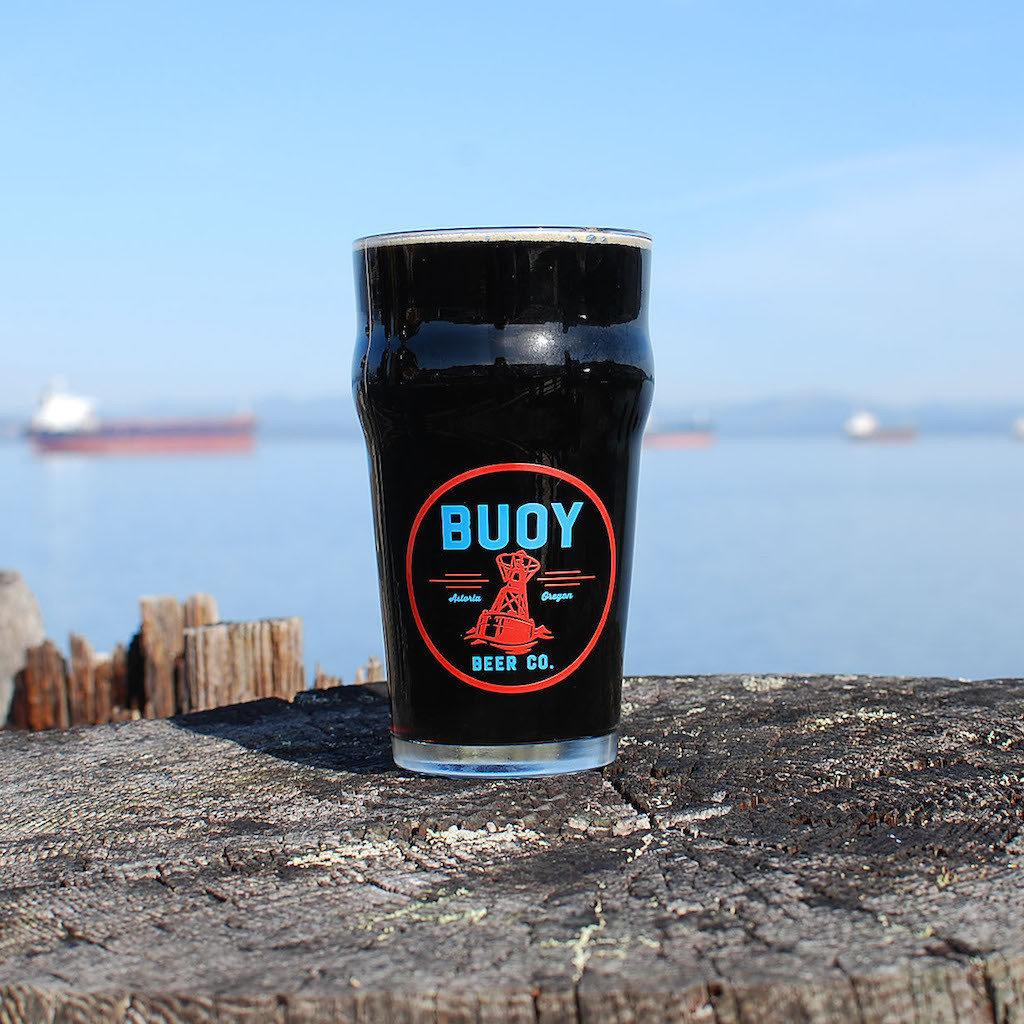 Imperial Pint – The Buoy Beer Company Store