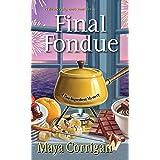 Final Fondue (A Five-Ingredient Mystery Book 3)
