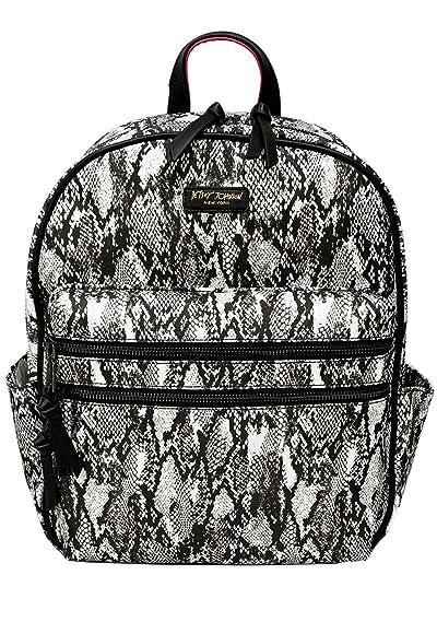 Betsey Johnson Nylon Gone Wild Backpack