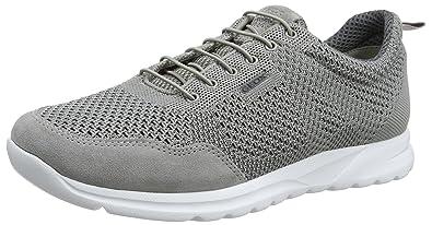 Geox Herren U Damian D Sneaker  Amazon.de  Schuhe   Handtaschen 7ec91c761b