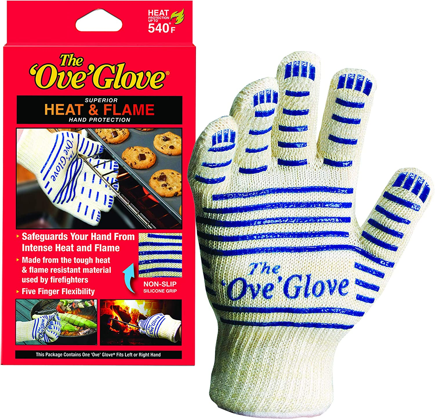 Gloves x Three styles Not Perfect