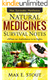 A Beginner's Urban Survival Prepping Guide: Survivalist Natural Medicines : Basic Prepper And Survival Medicine Tips in the Prepping Urban Environment(The Prepper's Urban survival Guide)
