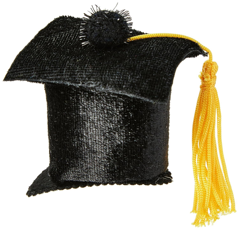 Party Accessory blue 1//Pkg Grad Cap Hair Clip 1 count