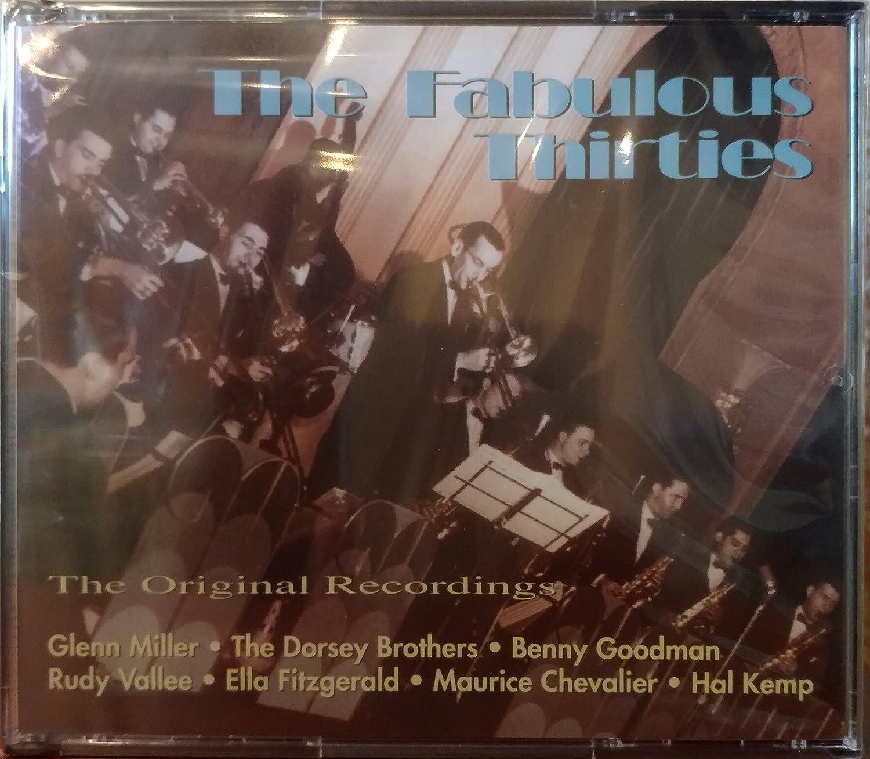 Fabulous Thirties { Atlanta Mall Direct stock discount Artists Various }