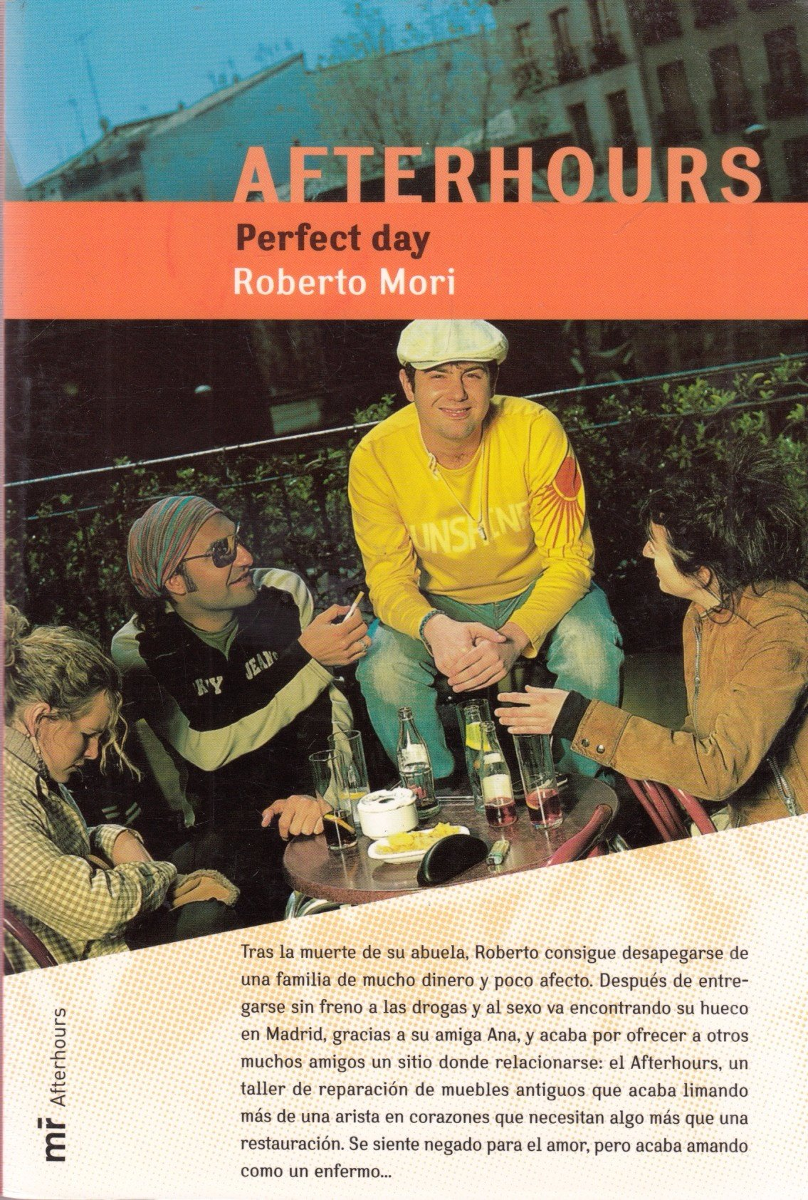 Read Online Perfect Day (Mr Afterhours) (Spanish Edition) pdf