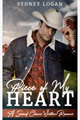 Piece of My Heart: A Second Chance Western Romance Kindle Edition