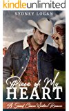 Piece of My Heart: A Second Chance Western Romance