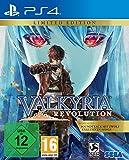 Valkyria Revolution. Day One Edition (PlayStation PS4)
