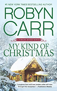 Pdf christmas robyn carr for bring home me