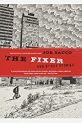 The Fixer and Other Stories Paperback