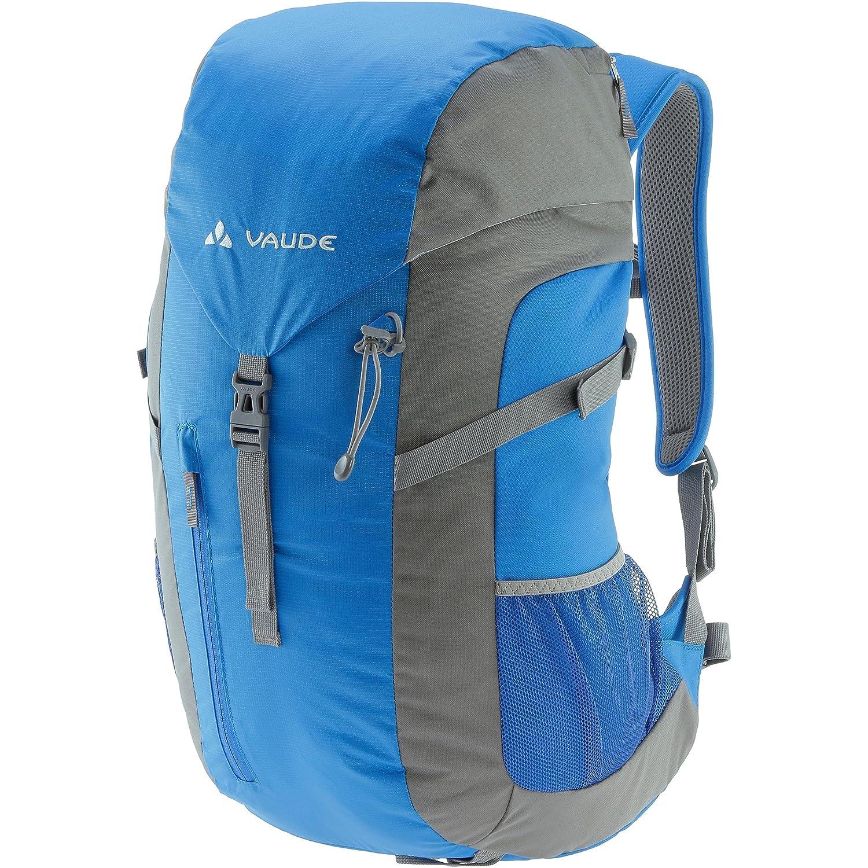 Vaude hiking backpack, blue, standard size: Amazon.co.uk: Sports ...