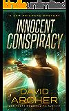 Innocent Conspiracy - A Sam Prichard Mystery (Sam Prichard, Part 2 Book 7)