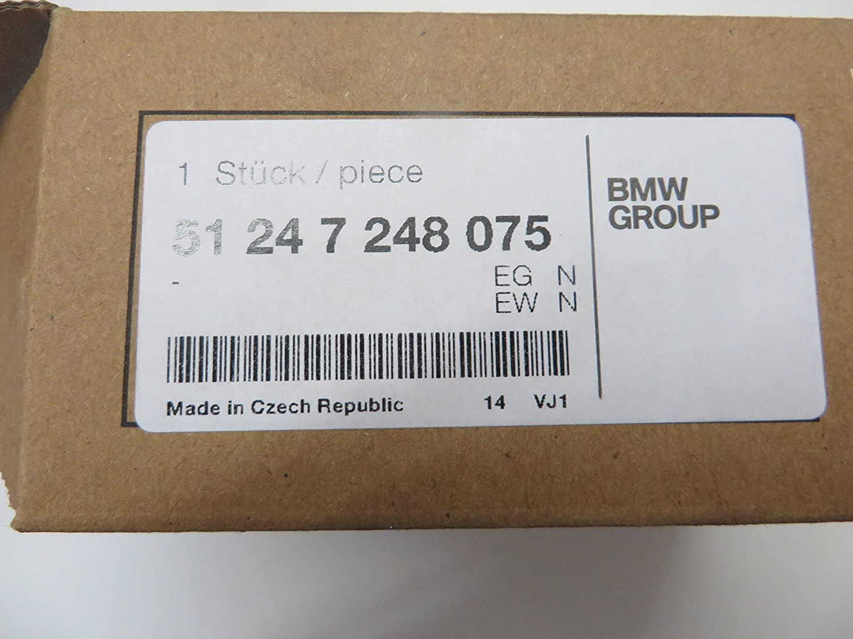 BMW NUOVO ORIGINALE PORTELLONE COFANO POSTERIORE Attuatore di bloccaggio 51247248075