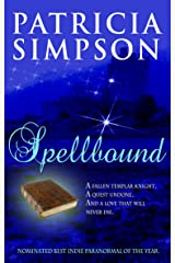 Spellbound Kindle Edition