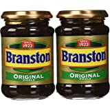 Branston Pickle, 310 Gram (Pack of 2)