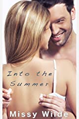 Into the Summer (Summer at the Farm Book 1) Kindle Edition