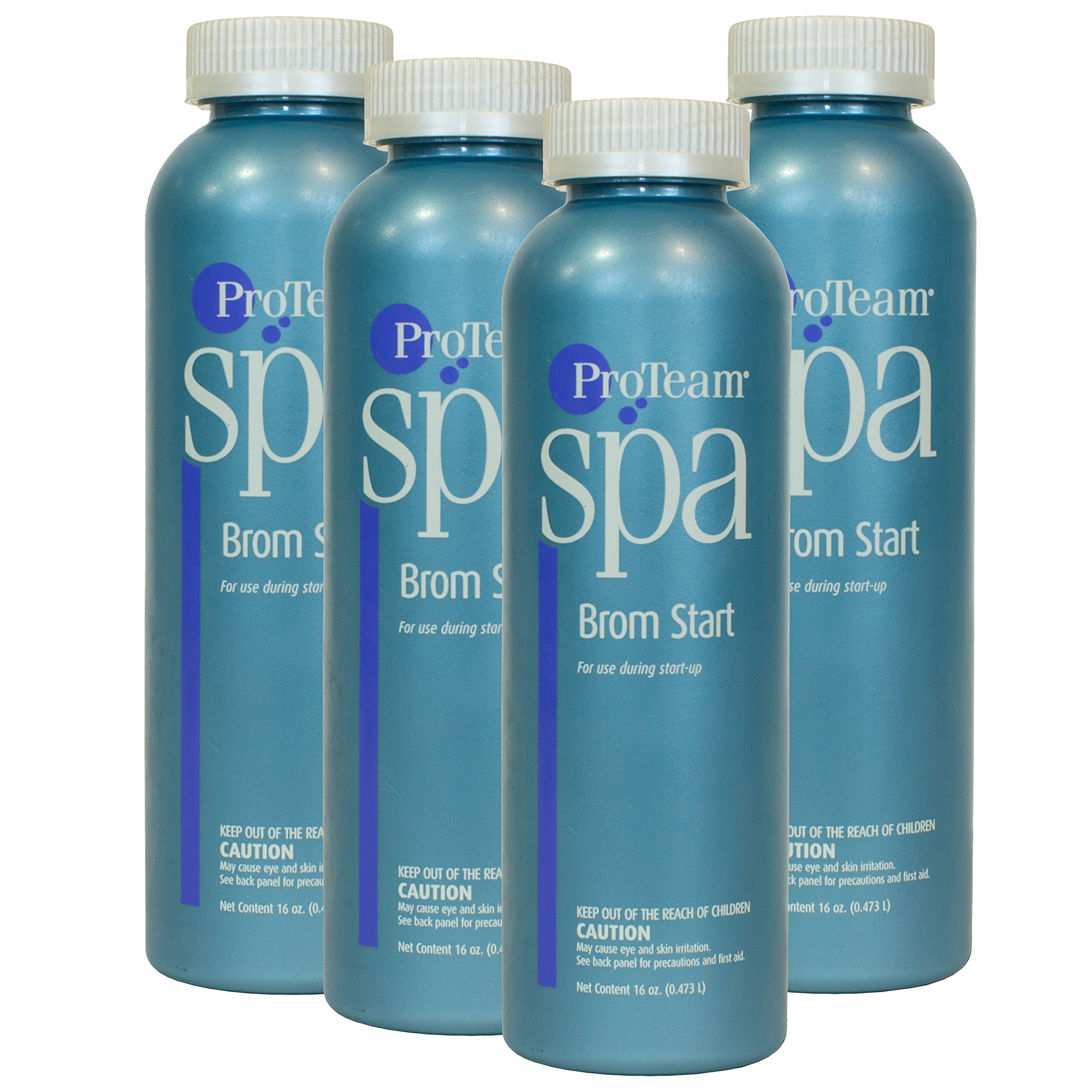 ProTeam Spa Brom Start (1 pt) (4 Pack) by ProTeam