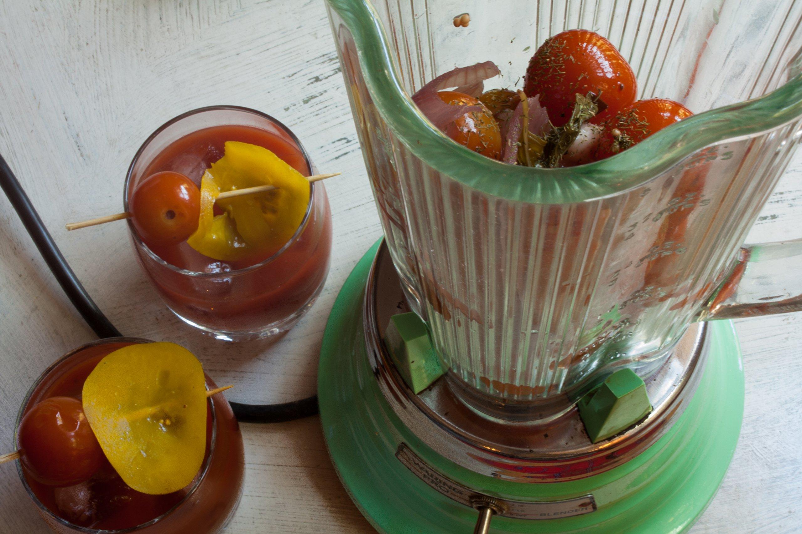 Drunken Tomatoes- 2 Pack