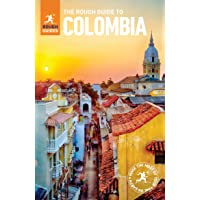 The Rough Guide to Colombia