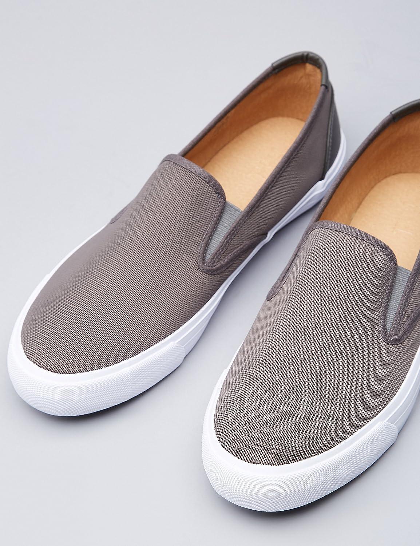 FIND Zapatillas Estilo Bamba para Hombre: Amazon.es: Zapatos y complementos