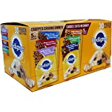 PEDIGREE Choice Cuts Variety Pack Beef and Grilled Chicken Wet Dog Food 3.5 oz 30 Pouch Variety Pack.