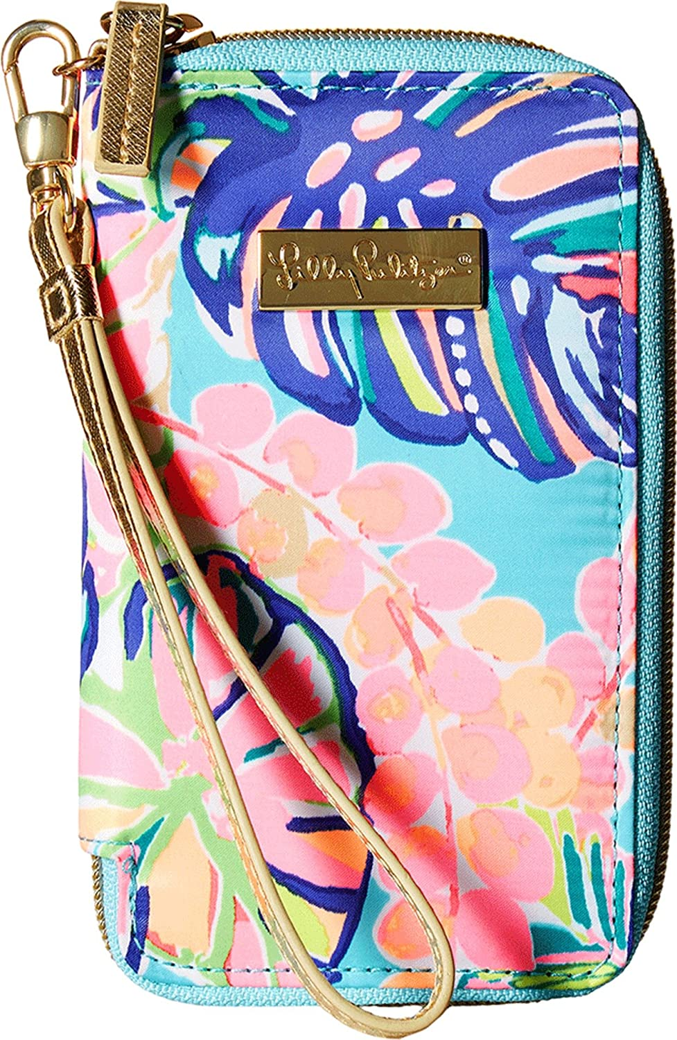 Lilly Pulitzer Women's Tiki Palm iPhone 6 Case