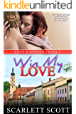 Win My Love (Love's Second Chance Book 3)