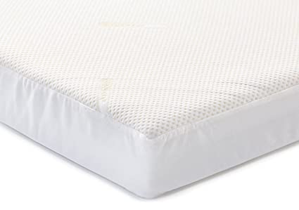 separation shoes 8b68c 0c986 Baby Elegance Coolmax Pocket Spring Cot Bed Mattress (70 x ...