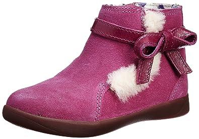 T LIBBIE Boot, Raspberry Sorbet, 7