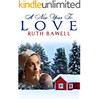 A New Year to Love: Amish Romance (Amish Winter)