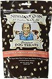 Newman's Own Organic Premium Dog Treats Salmon and Sweet Potato - 10 oz