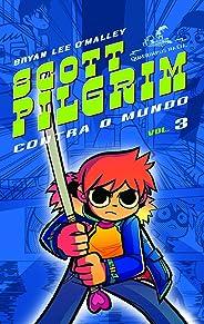 Scott Pilgrim - Contra O Mundo - Volume -3