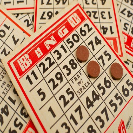 Classic Bingo - (Offline)