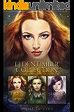 Eldentimber Collection: Pippa, Anwen, & Seirsha