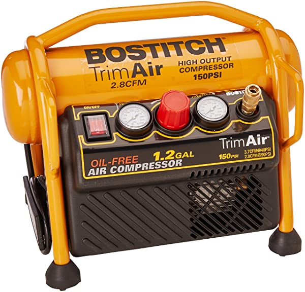 BOSTITCH CAP1512-OF is one of the best Bostitch Air Compressor