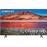 "Tv Samsung Crystal 4K UHD 55"" Smart Tv UN55TU7000FXZX (2020)"