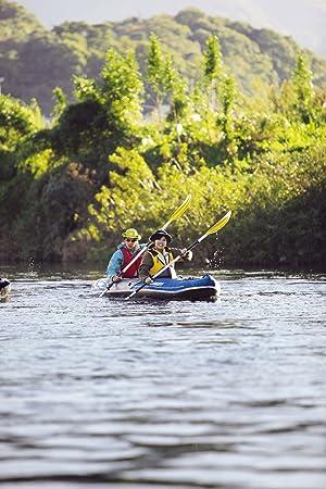 Amazon.com: Sevylor Kayak Hudson inflable: Sports & Outdoors