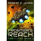 Frontier's Reach: A Space Opera Adventure (Frontiers Book 1)