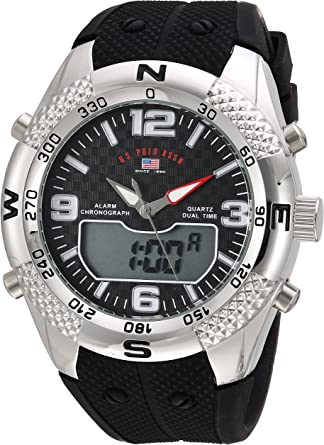 Reloj - U.S. Polo Assn. - para - us9662: Amazon.es: Relojes