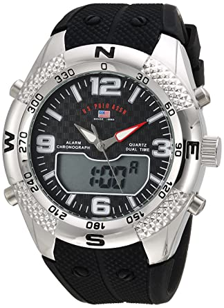 Reloj - U.S. Polo Assn. - para - us9662: Amazon.es: Relojes