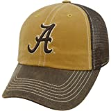 Top of the World NCAA-Incog Trucker Mesh-Adjustable Two Tone Hat Cap