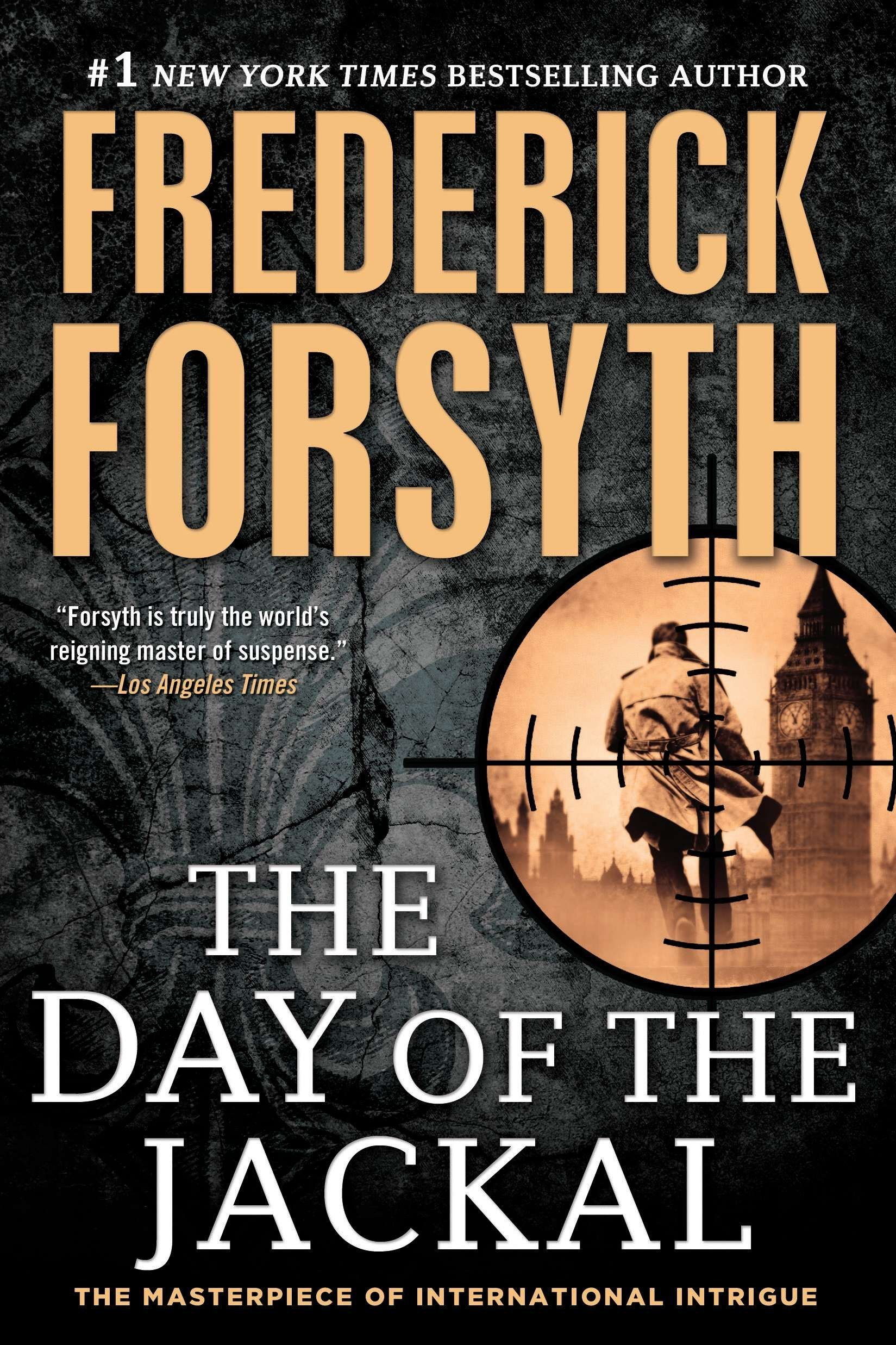 Amazon. In: buy the day of the jackal book online at low prices in.